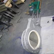 PZ273TC電液動陶瓷漿液閥