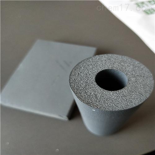 威海B2级橡塑保温管高品质产品