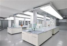 PCR实验室规划施工装修