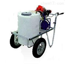 川岛轮式动力推车式喷雾器