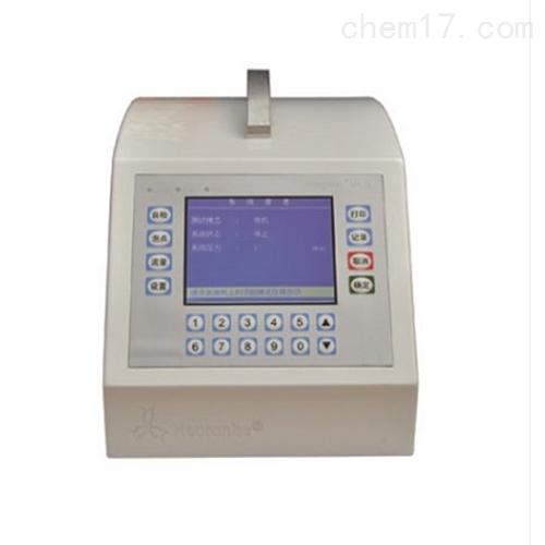 起泡点/过滤器完整性测试仪