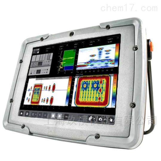 便携式相控阵超声探伤仪使用方法