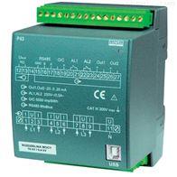 P43111100,P43111200LUMEL三相电网仪表LUMEL电网参数三相变速器
