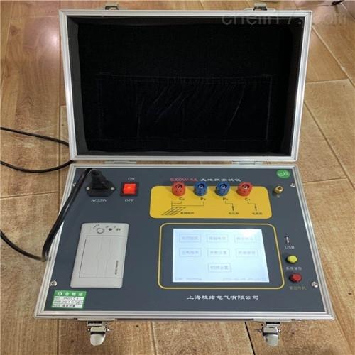 HCDWR-III大地网接地电阻测试仪价格