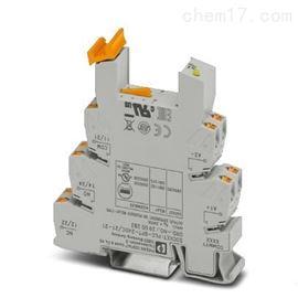 2900287菲尼克斯继电器PLC-BPT-120UC/21-21