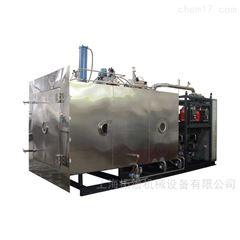 益生菌冻干粉冻干机  冷冻干燥机原理