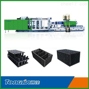 TH1580/SP雨水PP蓄水模块生产设备
