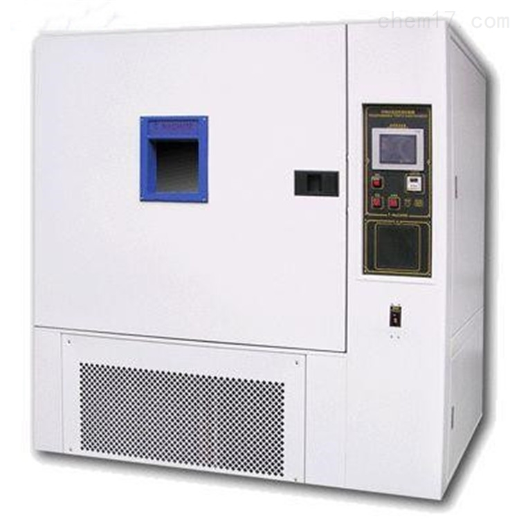 台式氙灯耐气候试验箱