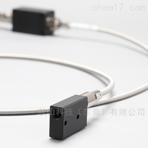 日本Japan Sensor纤维型辐射温度计FTKX系列