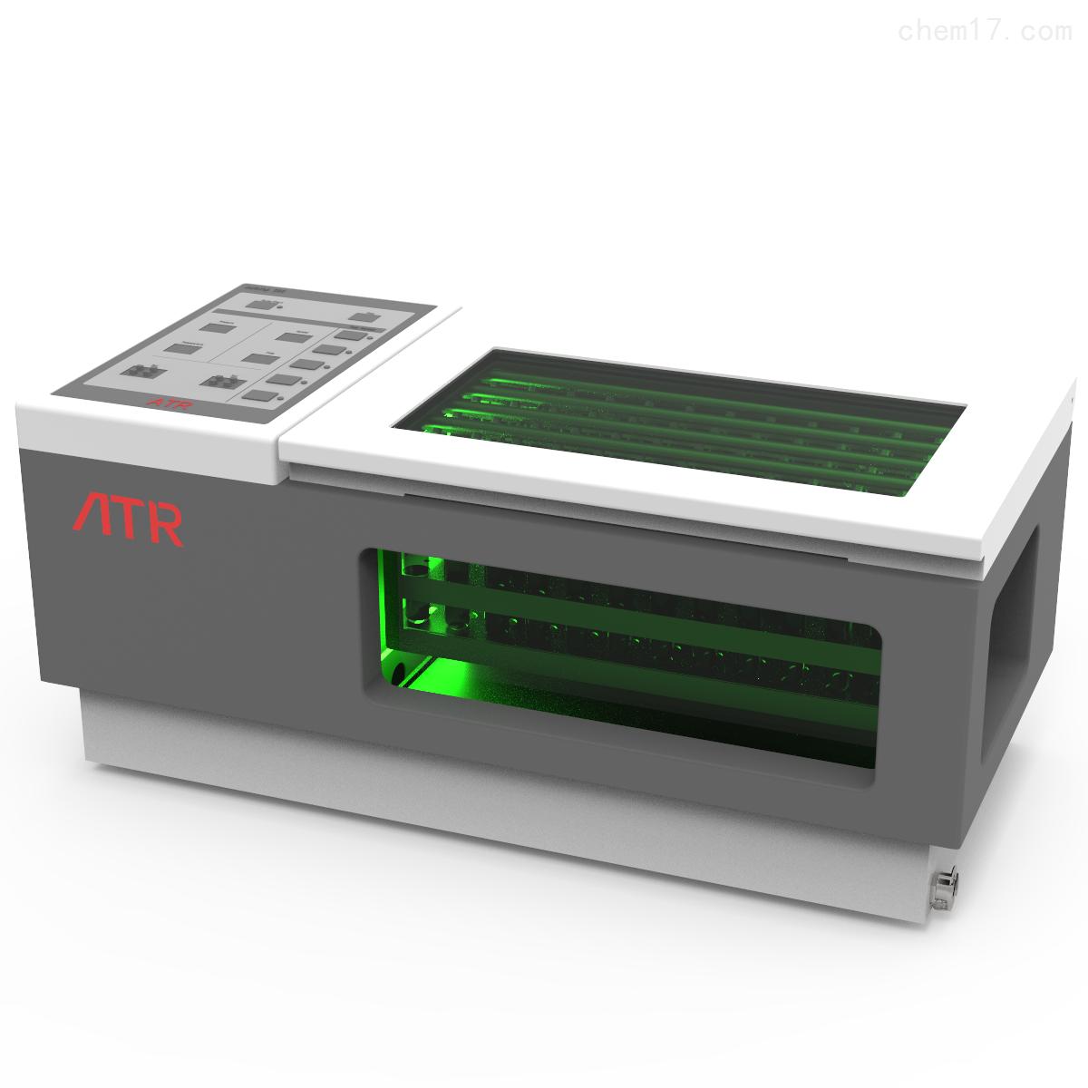 ATR 多样品全自动浓缩仪