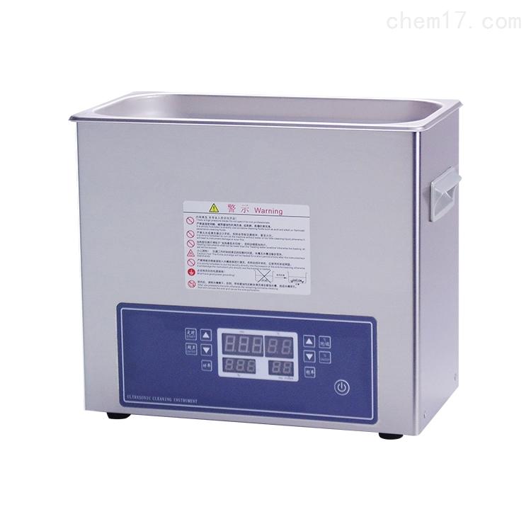 功率可调双频加热超声波清洗器