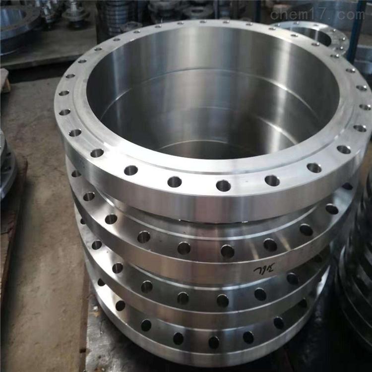 不锈钢法兰 304材质生产厂家