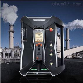 testo350德国德图加强型烟气分析仪