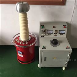 30KVA/100KV充气式试验变压器