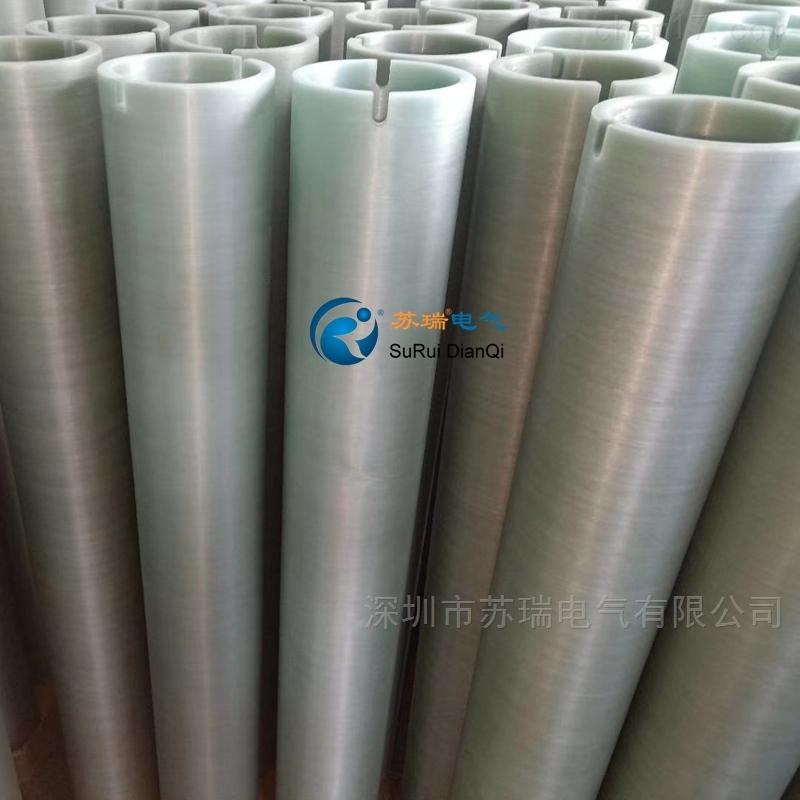 薄膜铜箔铝箔辊轴管芯