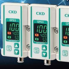 CKD空气数字显示式间隙开关
