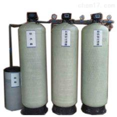 软化水设备安装