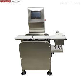 重量检测分选称流水线分选机批发价格