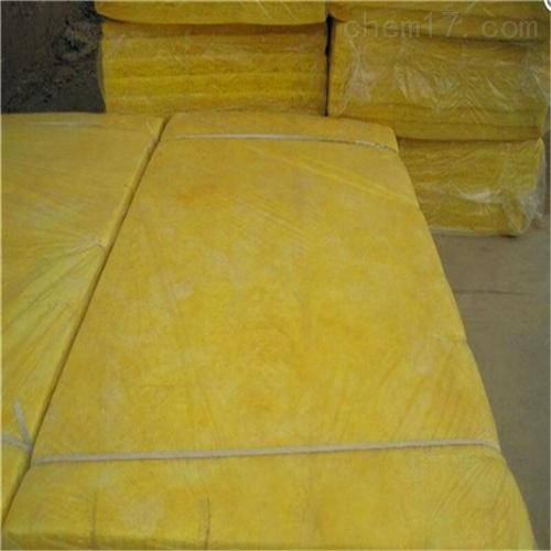 无甲醛玻璃棉板供应商 参考价格