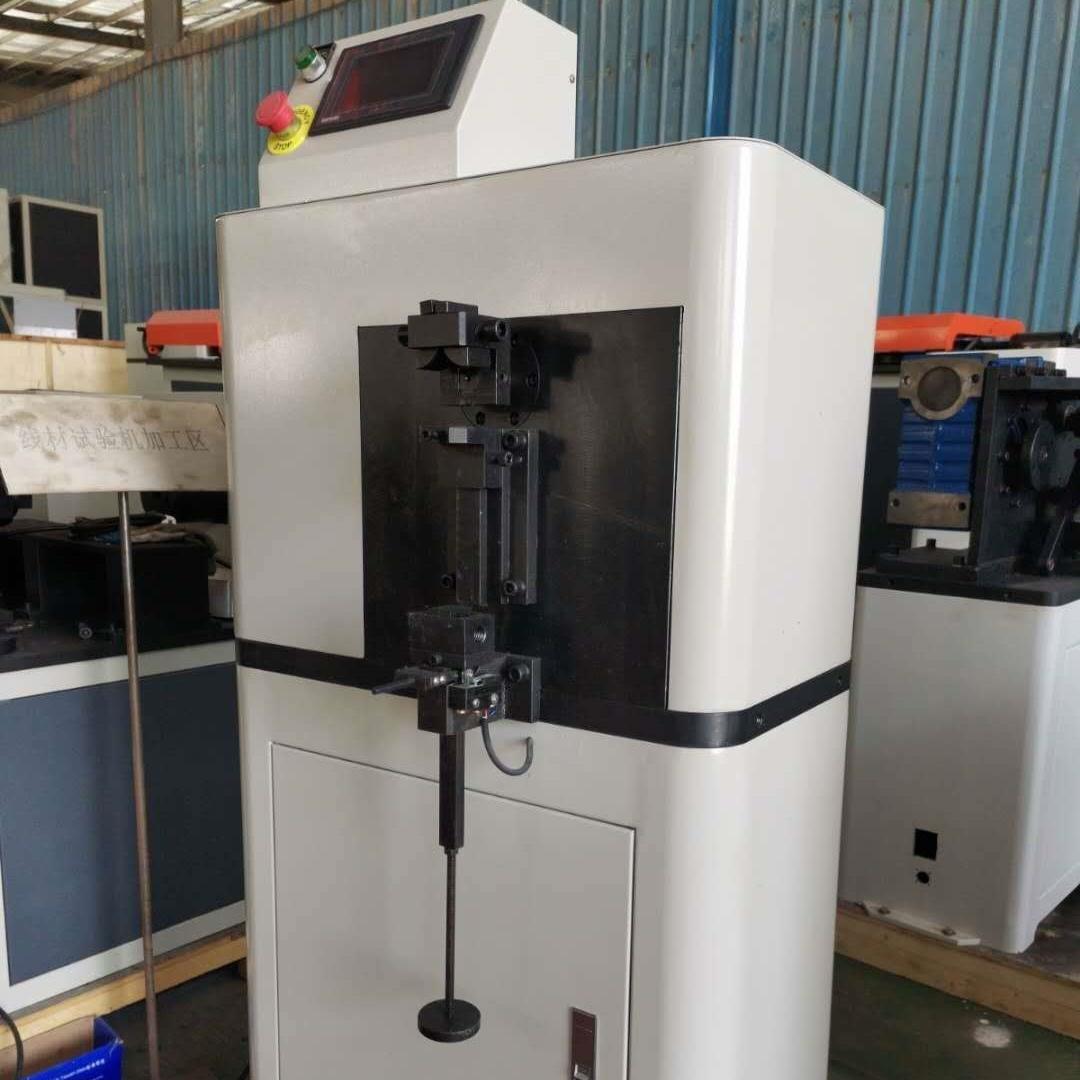 金属线材弯曲试验机GB/T238-2002