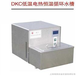DKC-5超低温恒温循环水槽说明