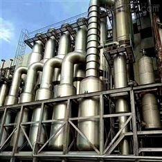 求购1-20吨二手强制循环蒸发器