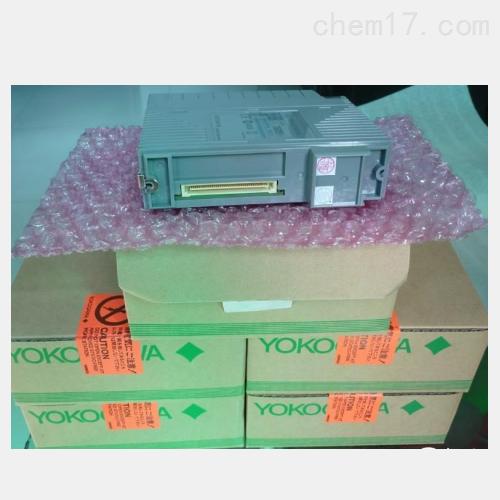 AAR145-S50输入模块卡件日本横河YOKOGAWA