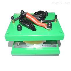 100A四极带通讯功能充电刷刷板刷块
