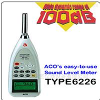 TYPE 6226分贝声级仪