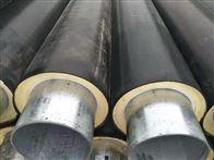聚氨酯熱力保溫管
