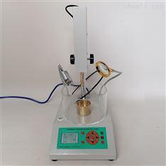电脑沥青针入度仪使用方法