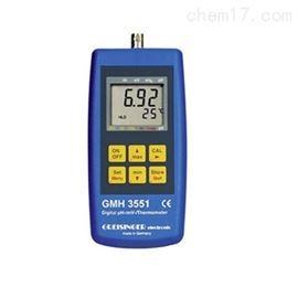 GGO370Greisinger格瑞星氧气检测仪