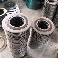 耐压碳钢B型金属缠绕垫片