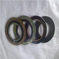 水泵用异型金属缠绕垫片定制