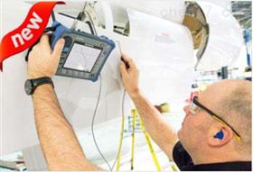 NORTEC 600涡流探伤仪