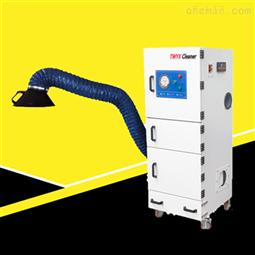 JC-2200柜式粉尘工业集尘机