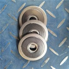 不锈钢304定位环金属缠绕垫片