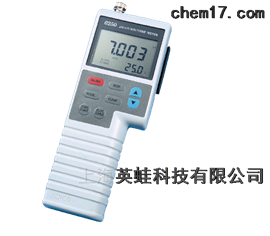 便携酸度/氧化还原/离子/温度测试仪