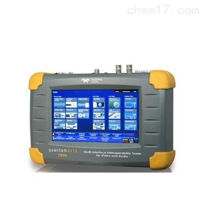 780C高清信號發生器