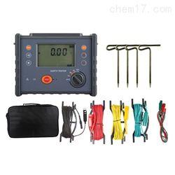 防雷电子接地电阻测试仪