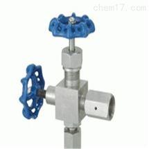 J29W壓力針型閥