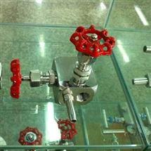 GMJ14F高密封取樣閥針型閥