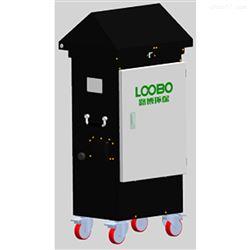 LB-2100系列大气二噁英类污染物采样器