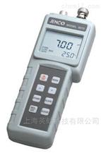 便携式酸度/氧化还原测试仪