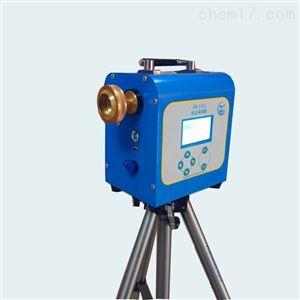 呼吸性粉尘采样器 采用进口隔膜泵