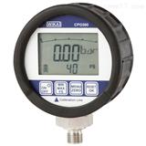WIKA(威卡)CPG500型數字式壓力表廠家代理