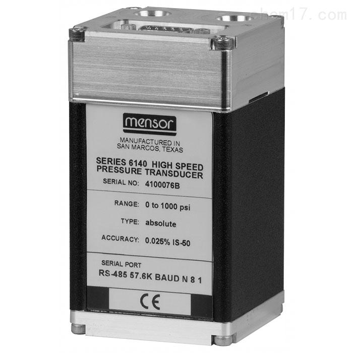 WIKA威卡代理高速压力传感器CPT6140