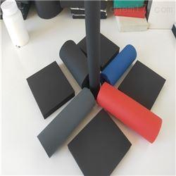 贴铝箔空调橡塑保温管规格 纯国标全项保检测