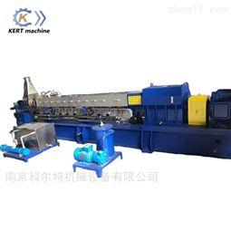 PET/PLA环保板材挤出生产线双螺杆挤出机