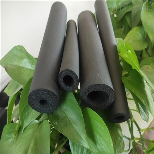 吸声隔热橡塑海绵管大量生产 批发零售